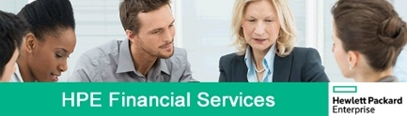 HP Financial Services