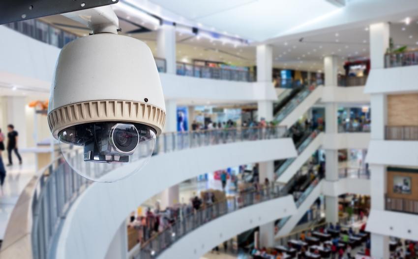 Автономная уличная камера видеонаблюдения с записью