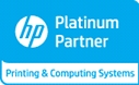 HP Platinum Partner