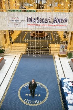 InterSecurityForum – 2014