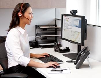 Решения Avaya для компаний среднего размера Телефония X - ? ? ? ? ? ? ? ? ?(www.cnlry.com)