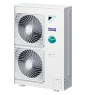 Системы Daikin Super Multi Plus