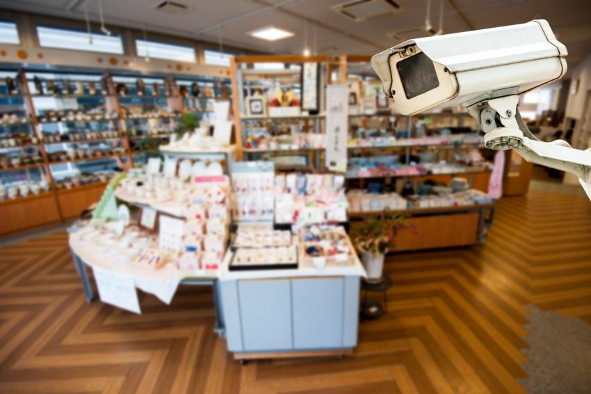 Комплект видеонаблюдения уличный беспроводной на 8 камер