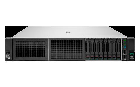 HPE ProLiant DL385 Gen10 Plus v2