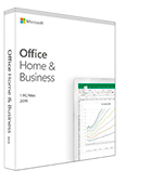 Microsoft Office Home and Business 2019 All Languages