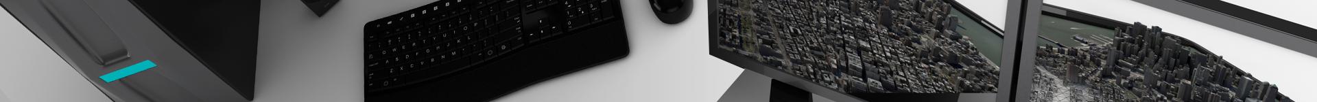 Компьютеры и моноблоки